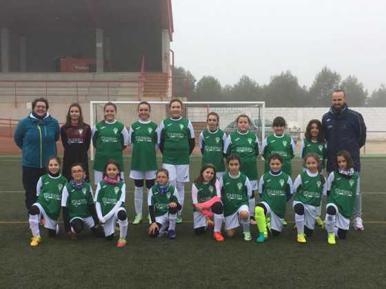 Fotografías del Torneo de Fútbol-8 Femenino 13
