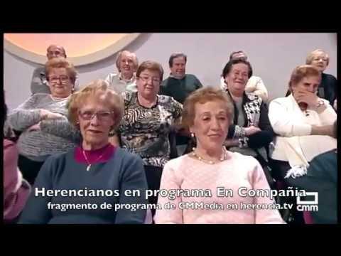 Herencianos visitan el programa En Compañía de CMMedia como público 1