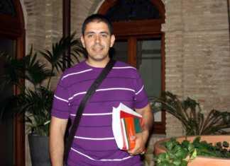José Manuel Bolaño Viso. Imagen de archivo.