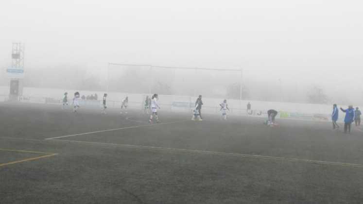 Fotografías del Torneo de Fútbol-8 Femenino 2