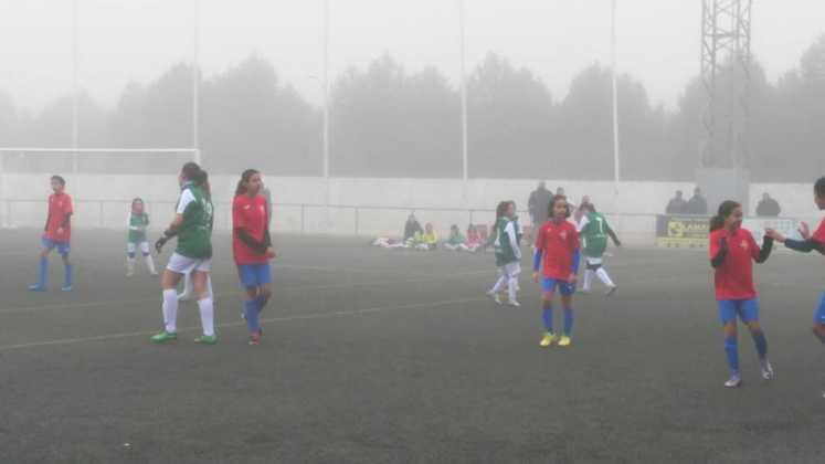 Fotografías del Torneo de Fútbol-8 Femenino 11