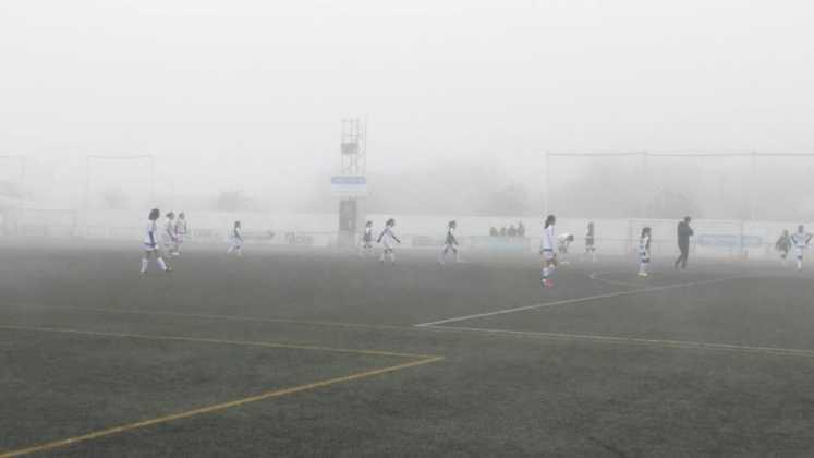 Fotografías del Torneo de Fútbol-8 Femenino 12
