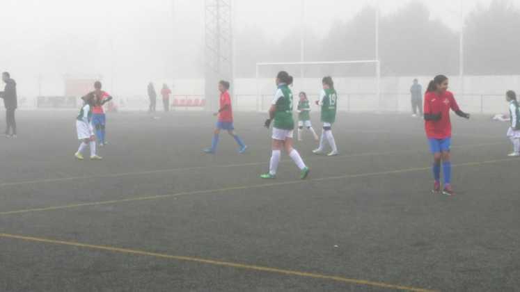 Fotografías del Torneo de Fútbol-8 Femenino 4