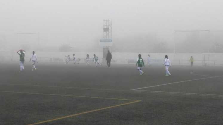 Fotografías del Torneo de Fútbol-8 Femenino 5
