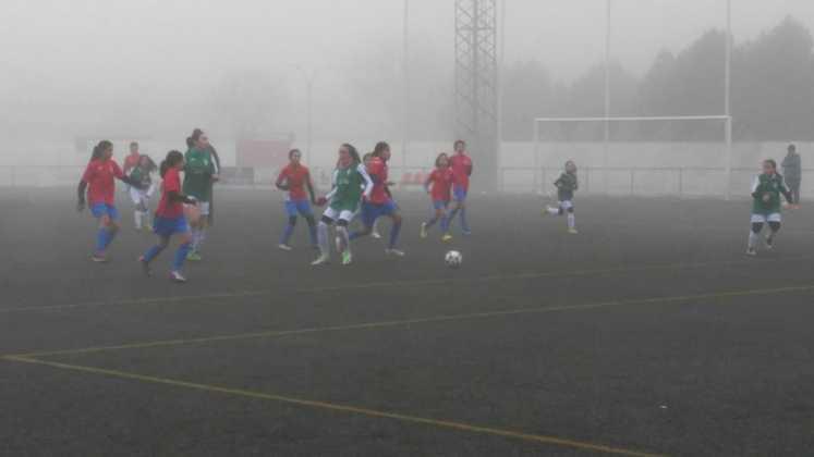 Fotografías del Torneo de Fútbol-8 Femenino 6