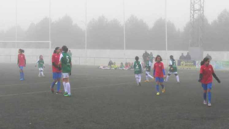 Fotografías del Torneo de Fútbol-8 Femenino 7
