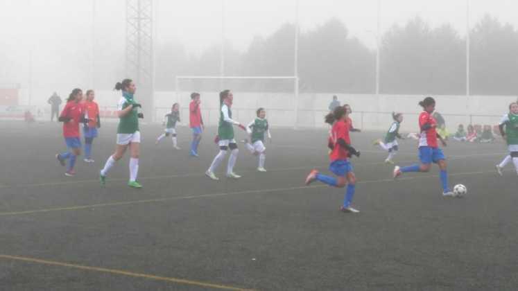 Fotografías del Torneo de Fútbol-8 Femenino 8