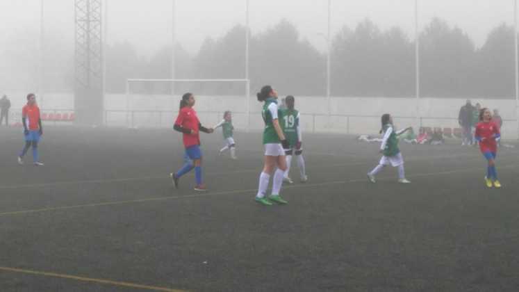 Fotografías del Torneo de Fútbol-8 Femenino 10