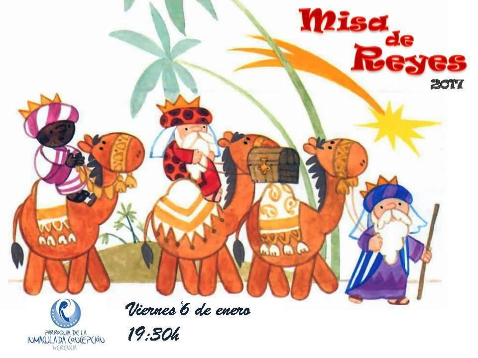 La parroquia prepara una Misa de Reyes junto al Coro Jubilar 1