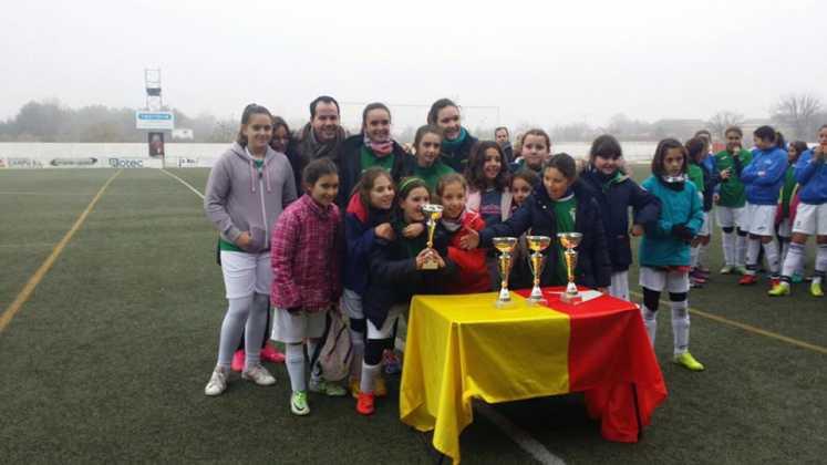 Fotografías del Torneo de Fútbol-8 Femenino 20