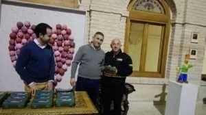 viveros ferca colabora con proteccion civil de herencia 15 300x168 - Protección Civil de Herencia: Balance del año 2017