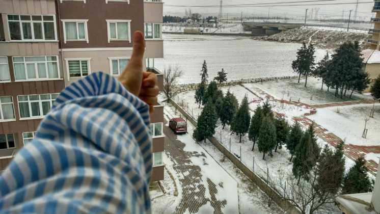 Perlé entrando en Turquía,el continente asiático se presenta ante nuestro caballero 15