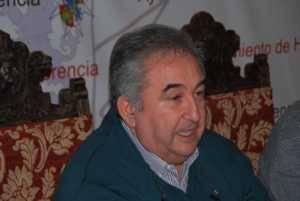José Roselló y Tomás Berrio ensalzan la declaración de Interés Turístico del Carnaval de Herencia hace tres décadas 5