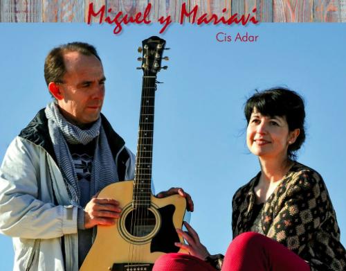 """Miguel y Mariavi Cis Adar Herencia - Cis Adar participó en el encuentro """"Familias Invencibles"""" de Guadarrama"""