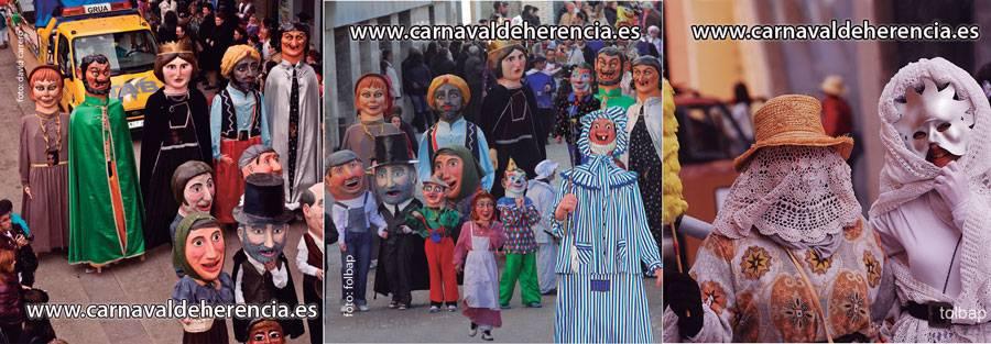 imagenes de carnaval de herencia - #carnavaldeHerencia una plataforma de difusión de tradiciones, productos, cultura...