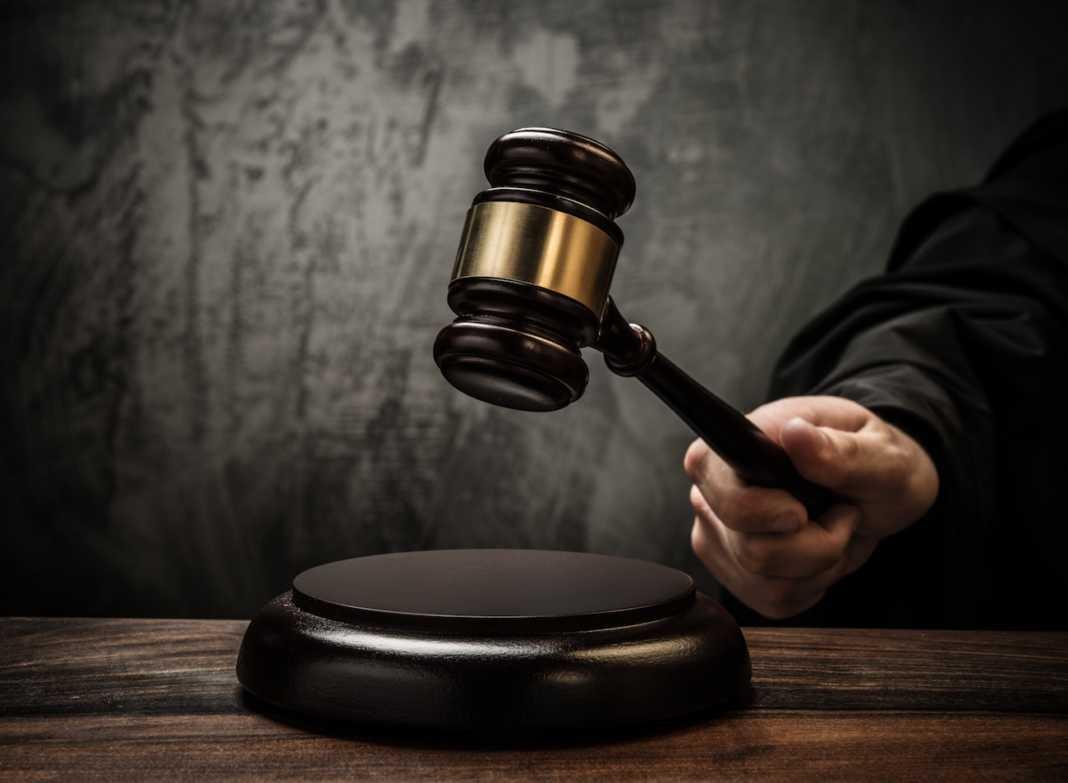 Condenado a 5 años por agredir a su pareja en Herencia 1