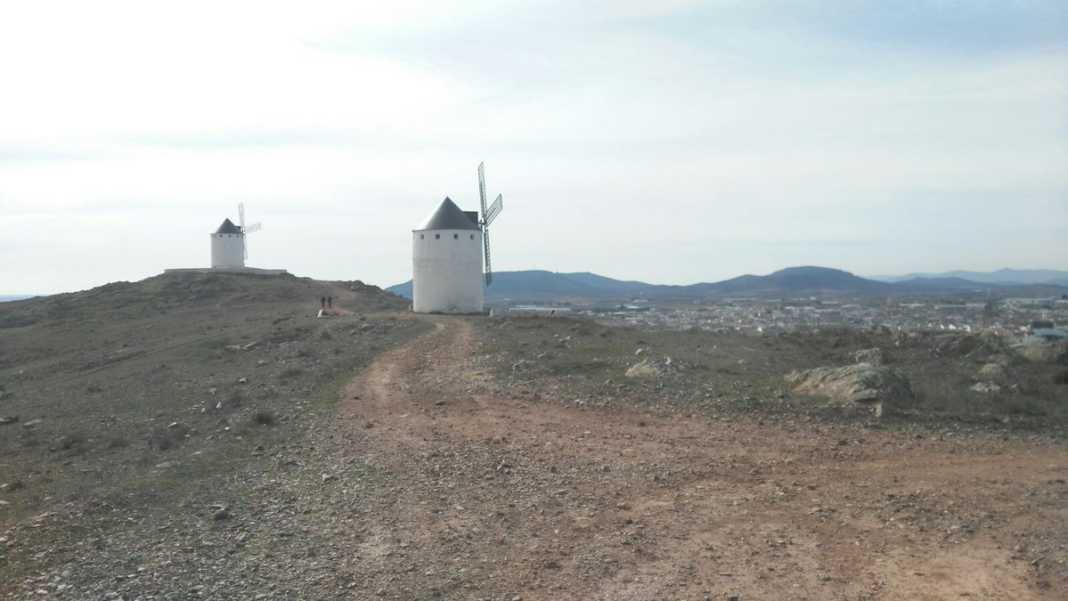 molinos de herencia pronto iluminados otra vez 1068x601 - Centro de Interpretación de los Molinos para potenciar el turismo rural sostenible
