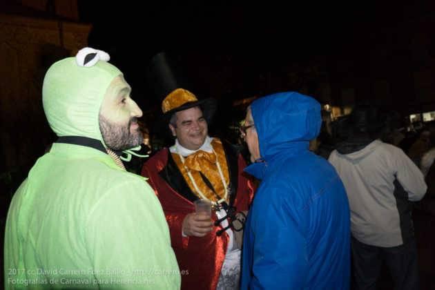 sabado de los ansiosos 2017 carnaval de herencia 25 630x420 - Galería de fotografías del Sábado de los Ansiosos 2017