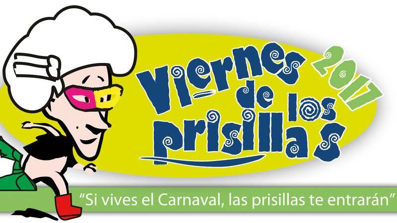 viernes de los prisillas - Propuesta para que el Viernes de los Prisillas sea oficial
