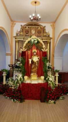 San José volvió a ser protagonista en Herencia un 19 de marzo más 39