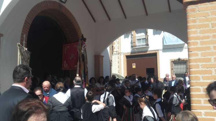 San José volvió a ser protagonista en Herencia un 19 de marzo más 38