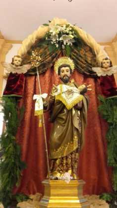 San José volvió a ser protagonista en Herencia un 19 de marzo más 37
