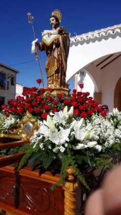 San José volvió a ser protagonista en Herencia un 19 de marzo más 35