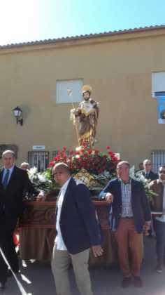 San José volvió a ser protagonista en Herencia un 19 de marzo más 32