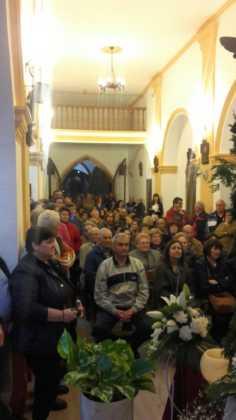 13Festividad de san Jose en Herencia 2017 236x420 - San José volvió a ser protagonista en Herencia un 19 de marzo más