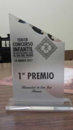 San José volvió a ser protagonista en Herencia un 19 de marzo más 28