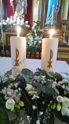 San José volvió a ser protagonista en Herencia un 19 de marzo más 25