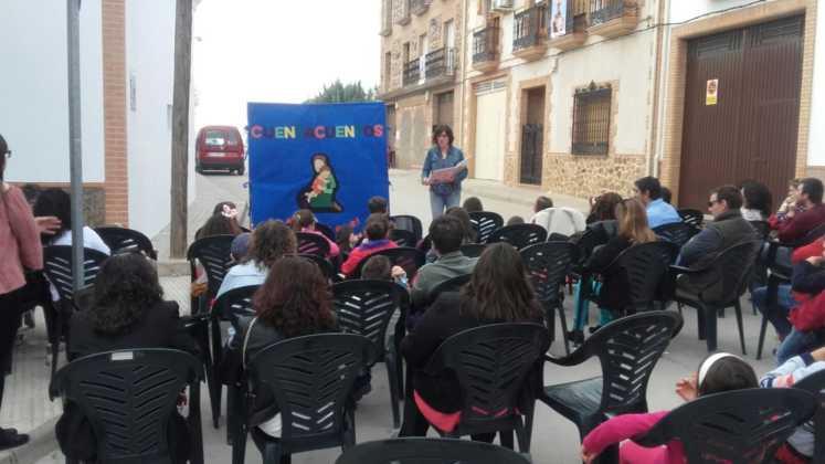 San José volvió a ser protagonista en Herencia un 19 de marzo más 21