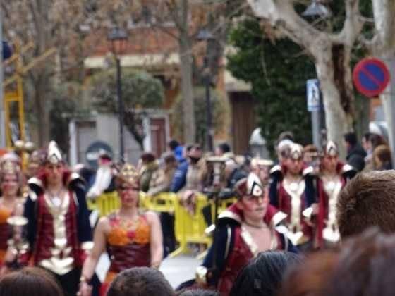 Desfile 2017 Ofertorio del Carnaval de Herencia 101 560x420 - Fotografías del Ofertorio de Carnaval de Herencia 2017