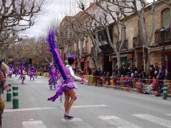 Desfile 2017 Ofertorio del Carnaval de Herencia 117 560x420 - Fotografías del Ofertorio de Carnaval de Herencia 2017