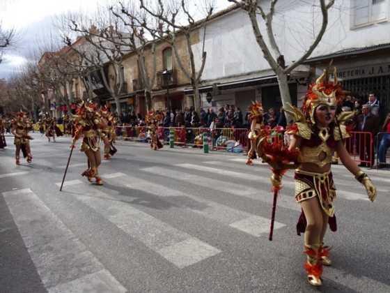 Desfile 2017 Ofertorio del Carnaval de Herencia 123 560x420 - Fotografías del Ofertorio de Carnaval de Herencia 2017
