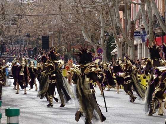 Desfile 2017 Ofertorio del Carnaval de Herencia 135 560x420 - Fotografías del Ofertorio de Carnaval de Herencia 2017