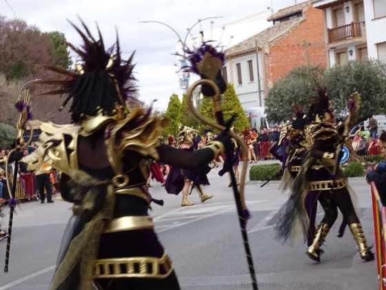 Desfile 2017 Ofertorio del Carnaval de Herencia 138 560x420 - Fotografías del Ofertorio de Carnaval de Herencia 2017
