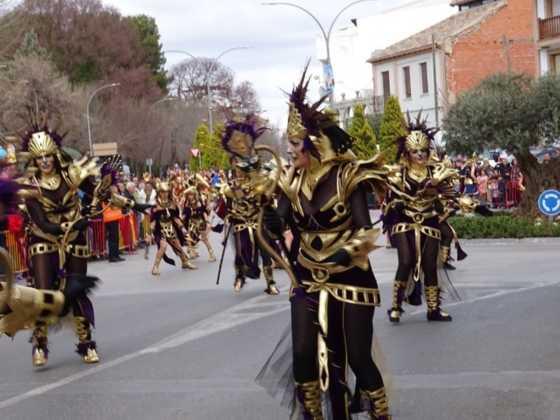 Desfile 2017 Ofertorio del Carnaval de Herencia 140 560x420 - Fotografías del Ofertorio de Carnaval de Herencia 2017