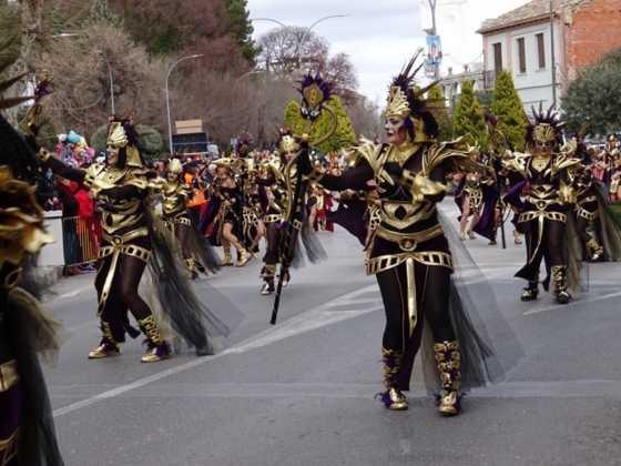 Desfile 2017 Ofertorio del Carnaval de Herencia 141 560x420 - Fotografías del Ofertorio de Carnaval de Herencia 2017