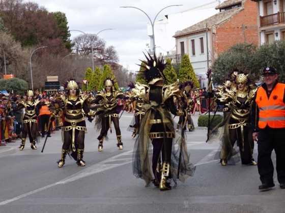 Desfile 2017 Ofertorio del Carnaval de Herencia 144 560x420 - Fotografías del Ofertorio de Carnaval de Herencia 2017