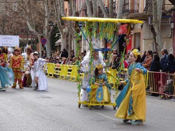 Desfile 2017 Ofertorio del Carnaval de Herencia 153 560x420 - Fotografías del Ofertorio de Carnaval de Herencia 2017