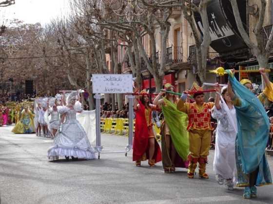 Desfile 2017 Ofertorio del Carnaval de Herencia 155 560x420 - Fotografías del Ofertorio de Carnaval de Herencia 2017