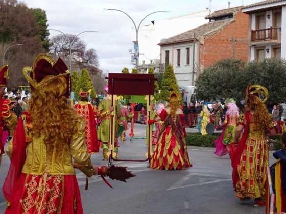 Desfile 2017 Ofertorio del Carnaval de Herencia 158 560x420 - Fotografías del Ofertorio de Carnaval de Herencia 2017