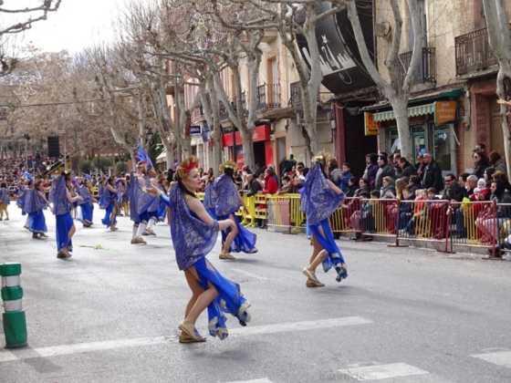 Desfile 2017 Ofertorio del Carnaval de Herencia 165 560x420 - Fotografías del Ofertorio de Carnaval de Herencia 2017