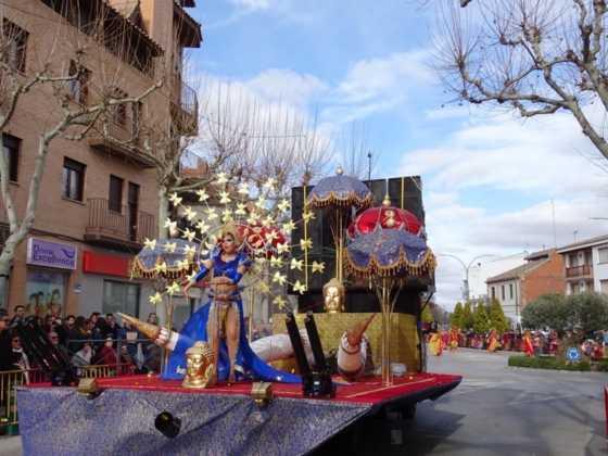 Desfile 2017 Ofertorio del Carnaval de Herencia 167 560x420 - Fotografías del Ofertorio de Carnaval de Herencia 2017