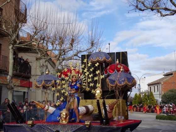 Desfile 2017 Ofertorio del Carnaval de Herencia 168 560x420 - Fotografías del Ofertorio de Carnaval de Herencia 2017