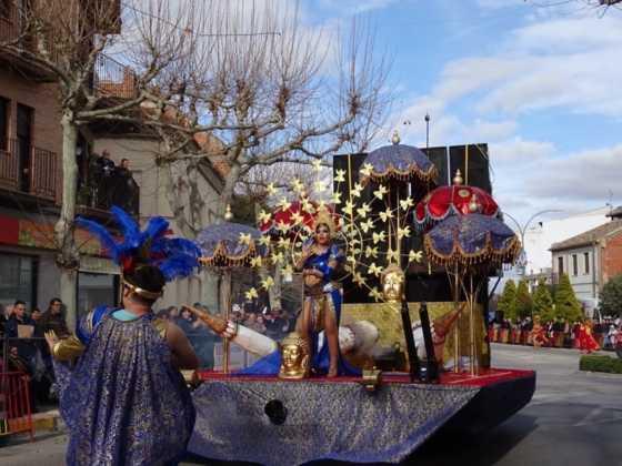 Desfile 2017 Ofertorio del Carnaval de Herencia 169 560x420 - Fotografías del Ofertorio de Carnaval de Herencia 2017