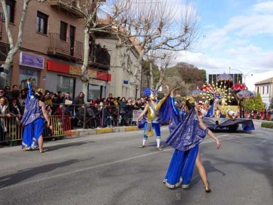 Desfile 2017 Ofertorio del Carnaval de Herencia 171 560x420 - Fotografías del Ofertorio de Carnaval de Herencia 2017