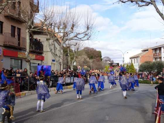 Desfile 2017 Ofertorio del Carnaval de Herencia 172 560x420 - Fotografías del Ofertorio de Carnaval de Herencia 2017