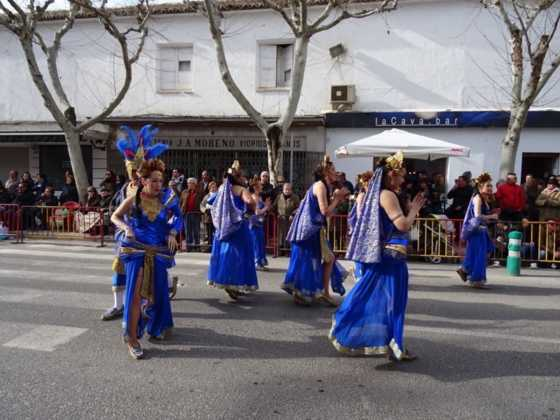 Desfile 2017 Ofertorio del Carnaval de Herencia 177 560x420 - Fotografías del Ofertorio de Carnaval de Herencia 2017